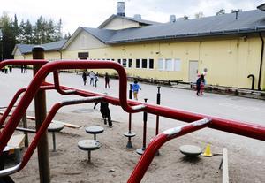 Flera föräldrar till barn på Ulvsäterskolans särskola upplever att särskolan inte tycks ha funnits med när man planerat för ökad integration mellan barngrupper, när Sätraskolorna omorganiseras.