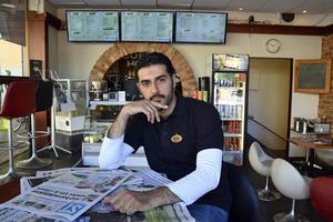 Bilal El Hage väljer att sälja verksamheten efter sex år.