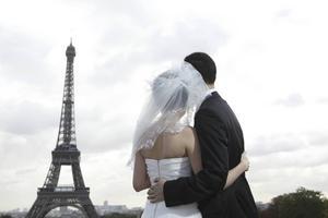 Undersökningar visar att allt fler vill gifta sig utomlands.   Foto: Shutterstock