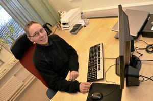 Ny hemsida. –Jag är optimist, men realist och tror fortfarande att vi ska kunna öppna kommunens nya hemsida den 14 februari, säger Lena Åström, Lindesbergs kommuns webbsamordnare.