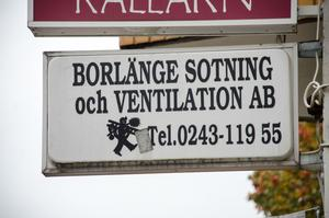 Gagnefs kommun har avtal med Borlängesotaren som även är verksam i Smedjebacken.
