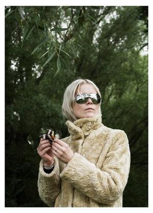 SOLO. Med det egna projektet Fever Ray tar Karin Dreijer Andersson en paus från brodern i The Knife.