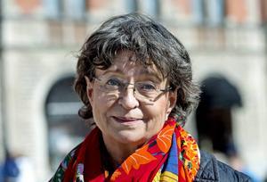 Susanne Eberstein, 67 år, riksdagsledamot:      – Nej, det har jag faktiskt inte. Men jag tror inte att det skulle göra så mycket om det händer någon gång.