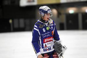 Martin Karlsson är redan en av Villas ledande spelare,