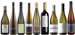 I beställningssortimentet finns många tusen viner som lagerförs hos vinimportörerna, och inte av Systembolaget. Sune Liljevall har nyligen testat cirka 250 av dessa och tipsar här om de bästa vita köpen just nu.