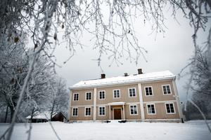 Frösö Park blir nya ägare av Kungsgården på Frösön.