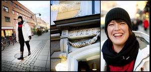 """NYÅRSINTERVJU. Carina Blank stortrivs i rollen som kommunalråd i Gävle. I år har hon                                        dessutom tagit en plats i Socialdemokraternas partistyrelse. """"Det är en förmån att få befinna sig där det händer."""""""