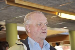 Den rättvise demokraten Göran Edman.
