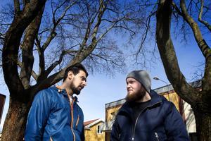 Raad Al-Duhan och Marcus Grundström är muslimer och har läst Arbetarbladets granskning. Enligt dem visar SD:s politiker upp en skrämmande okunskap om islam.