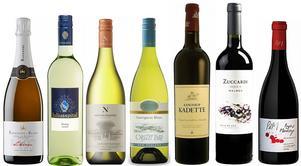 Vinfynd just nu i beställningssortimentet.