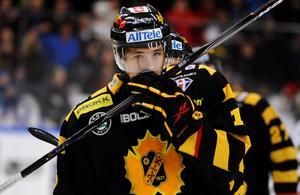 Melker Karlsson.