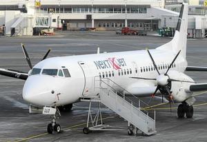 En flygskatt kan bli problematisk för företagen i Örnsköldsvik, menar insändarskribenterna.