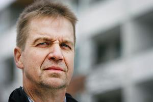 Bengt Rådman, vd för Östersundshem.
