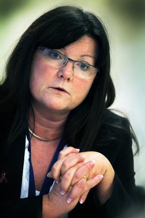 Christina Knutsson (S).