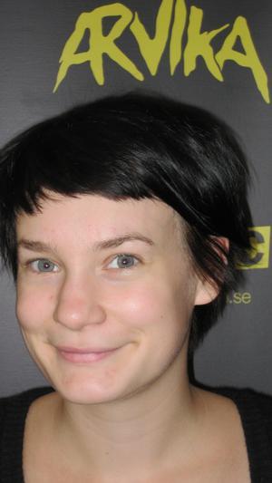 Emma Finnkvist, marknadschef på Arvikafestivalen.