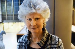 Anna Maria Corazza Bildt (M) oroas över att nationalistiska partier som franska Front National har stora framgångar.