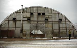 Det finns DDT i marken vid plantskolan i Brattfors. Hur mycket vet man inte än.