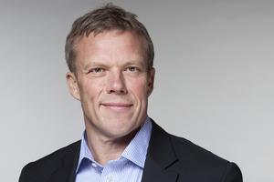 Tomas Eriksson är nybliven vd för Länsförsäkringar i Jämtland.