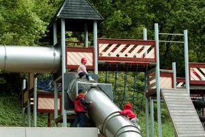 Äventyrsparkens dagar är räknade. Det kommunala bidraget har dragits in och Folkets Hus & Park har inte råd med underhållet.