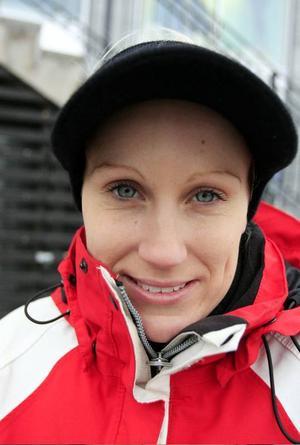 Zandra Hjärpe, Helsingborg:– Nej. Mest troligt så ska jag åka till Italien.