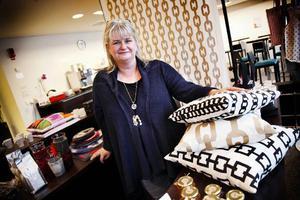 Ingela Fredell är en av länets två hemslöjdskonsulenter. Hon har varit med och initierat två seminarium under Spektakeldagarna och hon ska även hålla ett eget pecha kucha.