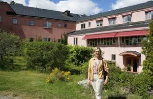 Ursula Flatters är glad över resultatet av granskningen och hoppas att landstinget nu ska omvärdera verksamheten i Järna.