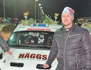 Niklas Hägg