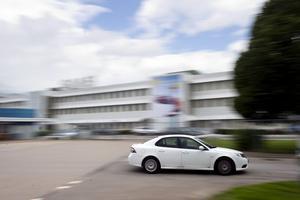 Borde lagts ner? Det hade kanske varit bättre om Saab hade lagts ner för ett år sedan. Arkivbild: Björn Larsson Rosvall/Scanpix