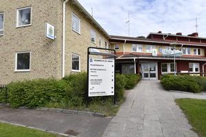 Stängt i Rättvik i sommar.