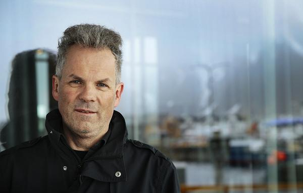 Jan Gunnar Hoff avslutar festivalen