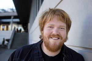 I veckans fredagsfinal ska Martin Almgren sjunga en av sina favoritlåtar _ Peter LeMarcs