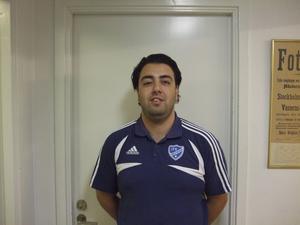 Azad Kalash.