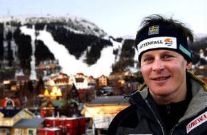 Fredrik Nyberg blir Årebo.