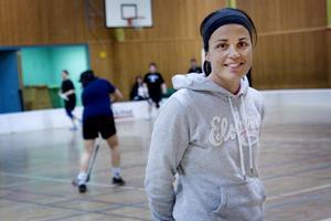 Elitseriemeriterade veteranen Mia Boänges kommer bli en av lagets nyckelspelare i vinter.