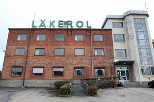 Vid årsskiftet 2013/2014 stängde Cloetta sin godisfabrik i Gävle.