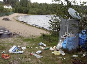 Ånge kommun hamnar långt ner i Håll Sverige rents rankning.