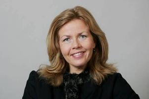 """kulturnörd"". Cecilia Wikström (FP)."
