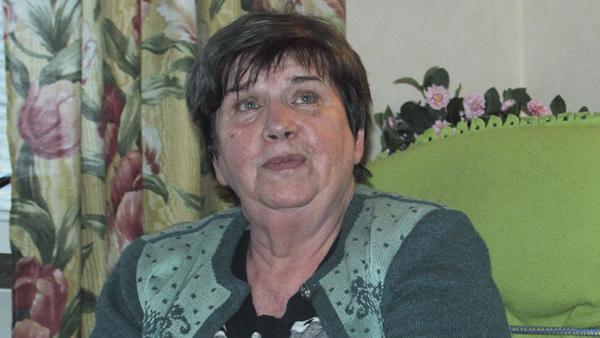 Irené Vilén, 71 år,  pensionär, Norberg:– Jag retade mig på att det inte var rent i tvättstugan. Men numera har jag egen tvättmaskin i lägenheten. Det är bättre.