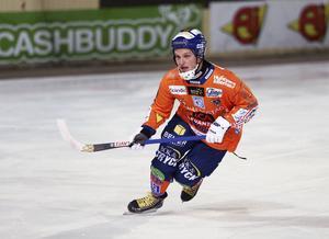 Markus Ståhl.