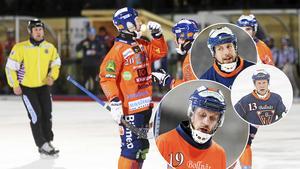 Bollnäs saknade flera tongivande spelare i träningsmatchen mot Hammarby – kanske en anledning till att det blev storförlust.