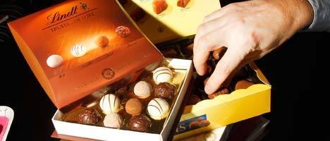 jenny nyström chokladask