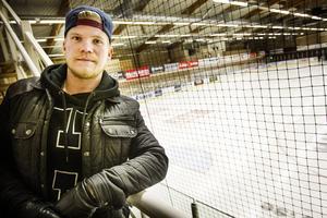 Johan Nilsson fortsätter jaga poäng i HHC.