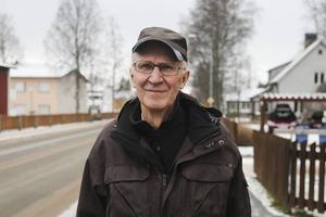 Lars Fohlin har varit Glötes
