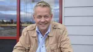Niklas Lindh, kommunikationschef på Falu kommun, menar att man måste få minnas tillbaka.