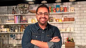 Amir Kheirmand.