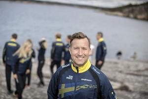 Håkan Carlsson  fortsätter som förbundskapten.