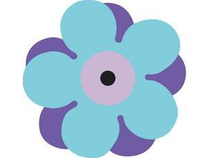 Isturkos färgen på årets Majblomma – så här ser den ut