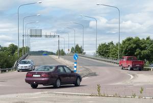 Viaduktkorsningen har varit olyckadrabbad. Nu vill Bollnäs kommun göra något åt den.