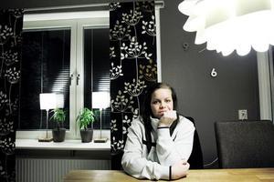 Marielle Grääs har tillsammans med Andrea Björk Wänseth har ordnat en insamling av kläder och leksaker till de asylsökande på Frösön.