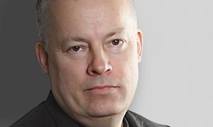 Christer B Jarlås, krönikör.